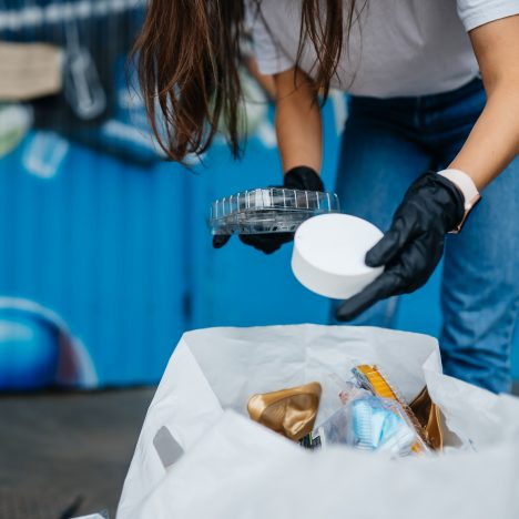 Odkiaľ prišlo označenie Zero waste aneb stručný prierez histórie